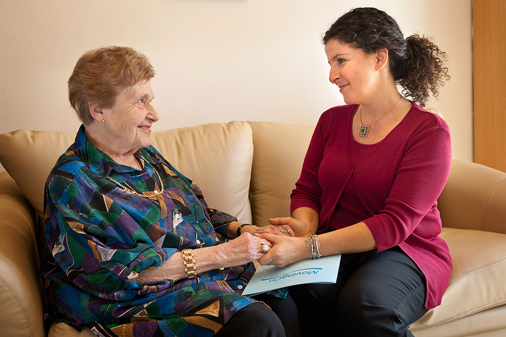 aged care relocations