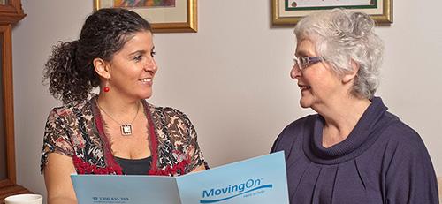 senior relocations